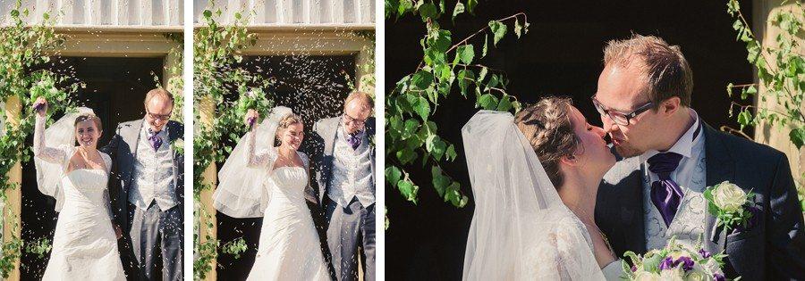 Weddingphotography Åland