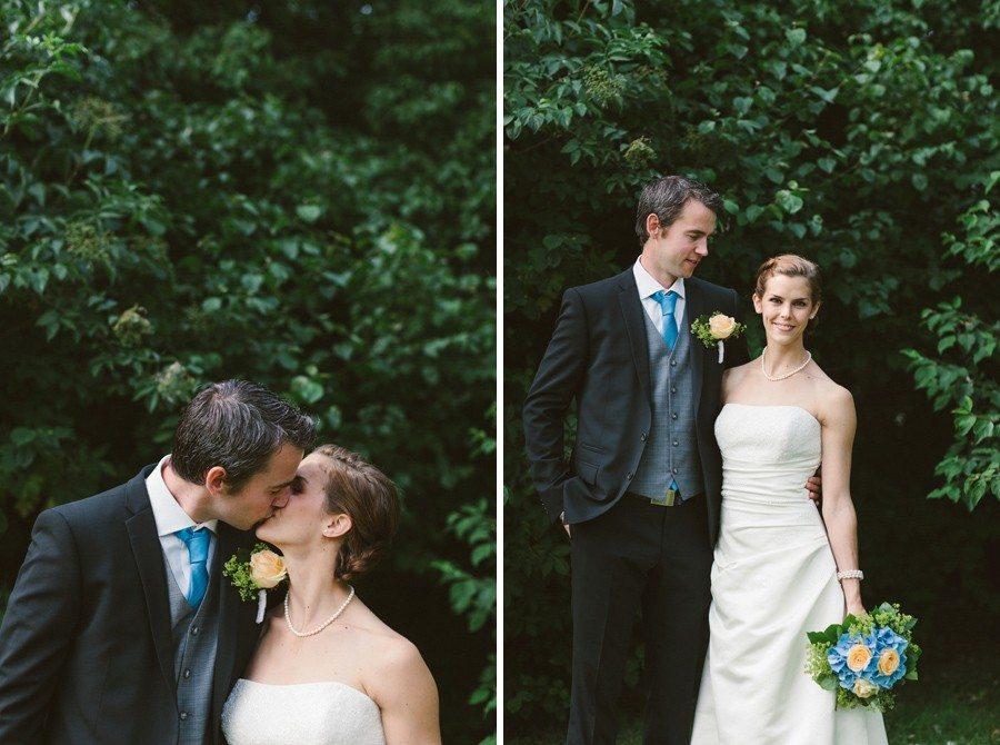 Sverige Bröllop