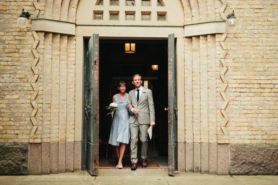 Bröllopsfotografering Malmö Skåne