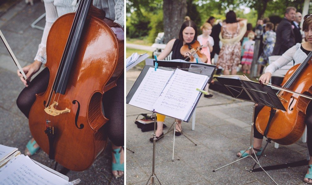 bröllopsmusik fotograf