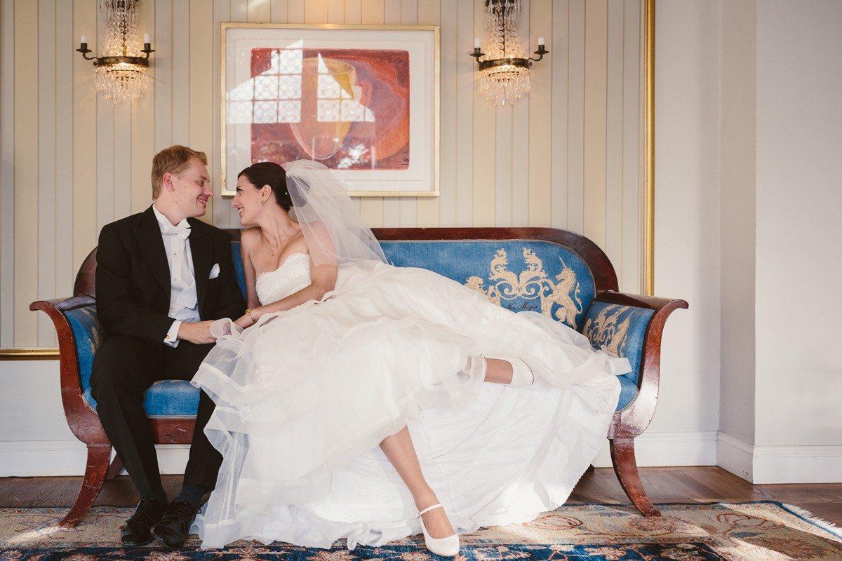 Bröllopsfotograf Lund Skåne