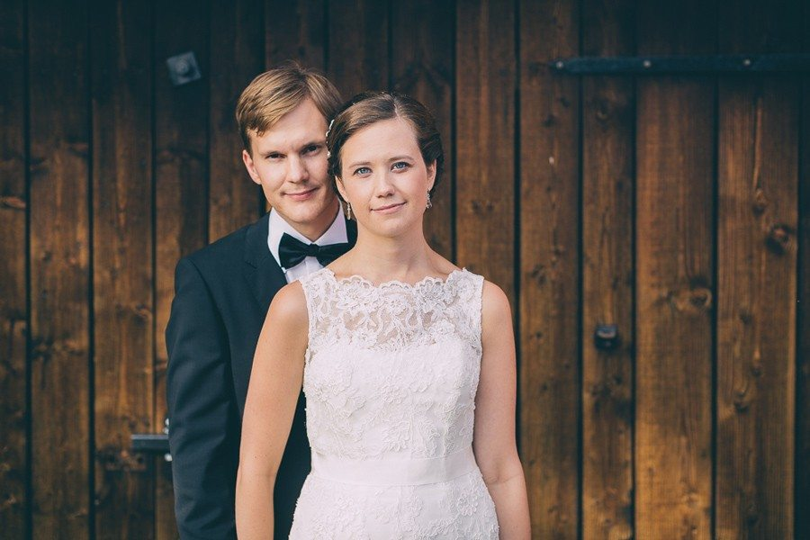 Åminne Bruk Värnamo Bröllop