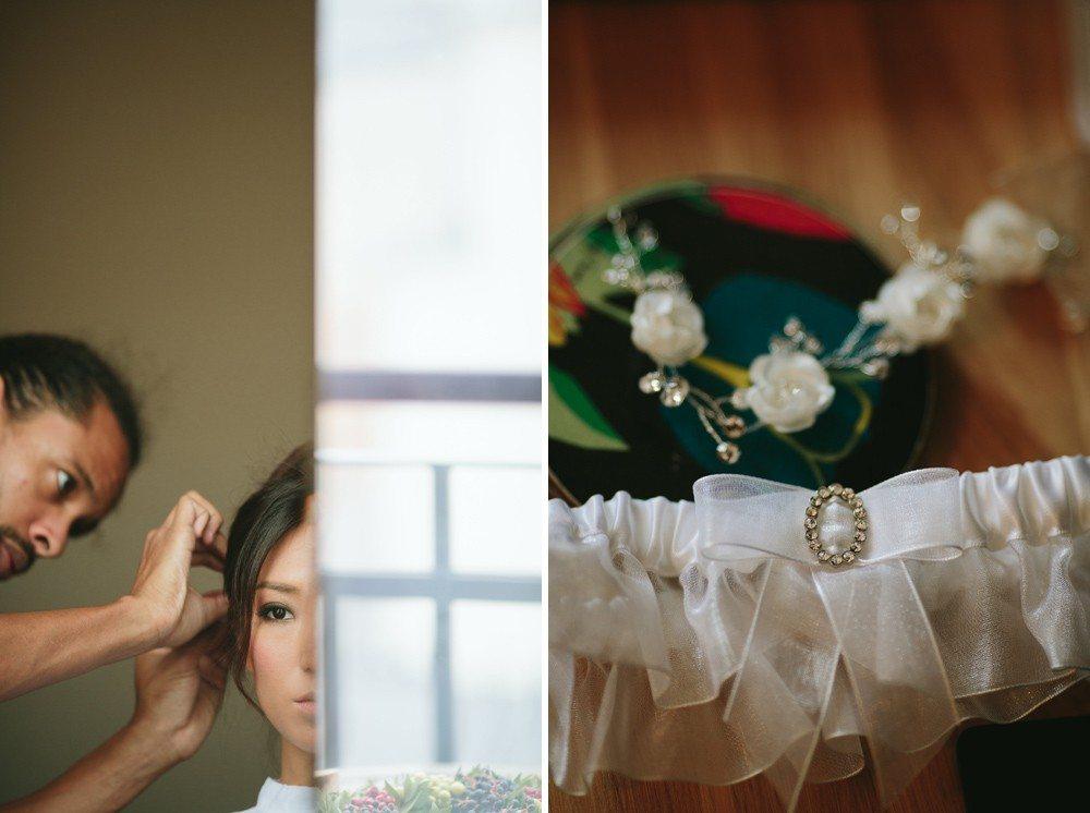 Traditionellt bröllop