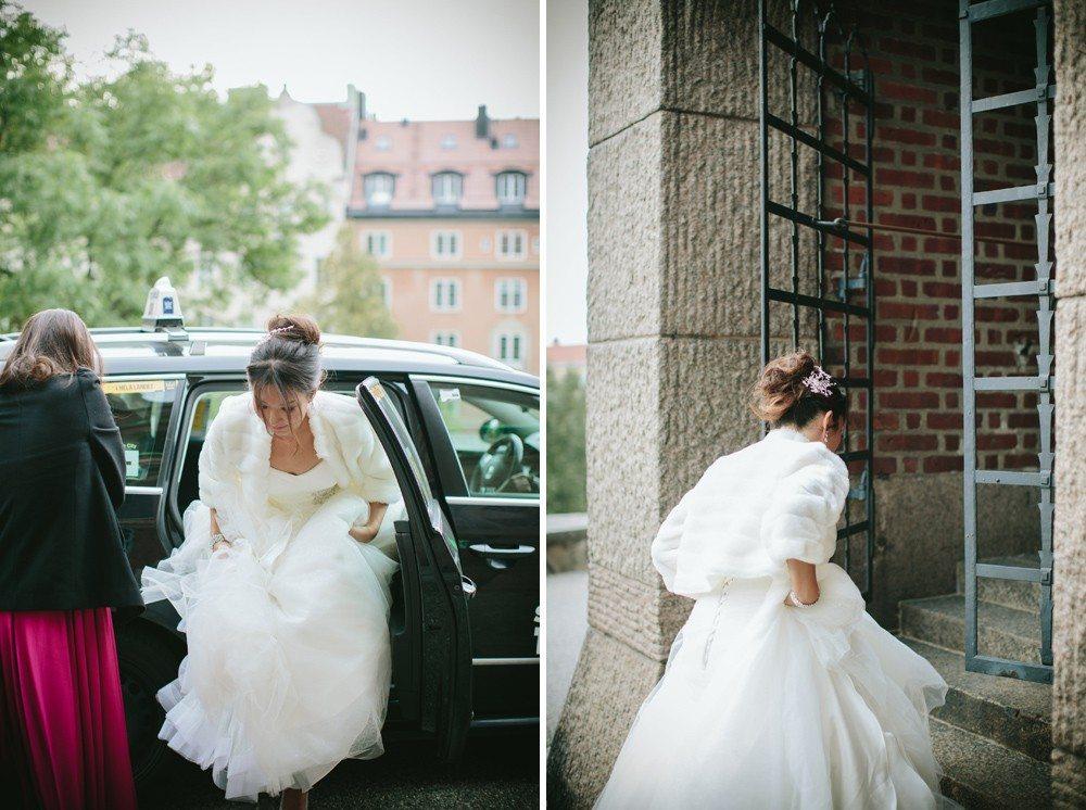 Stockholm Bröllop