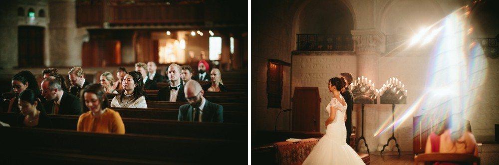 Bro hof bröllop