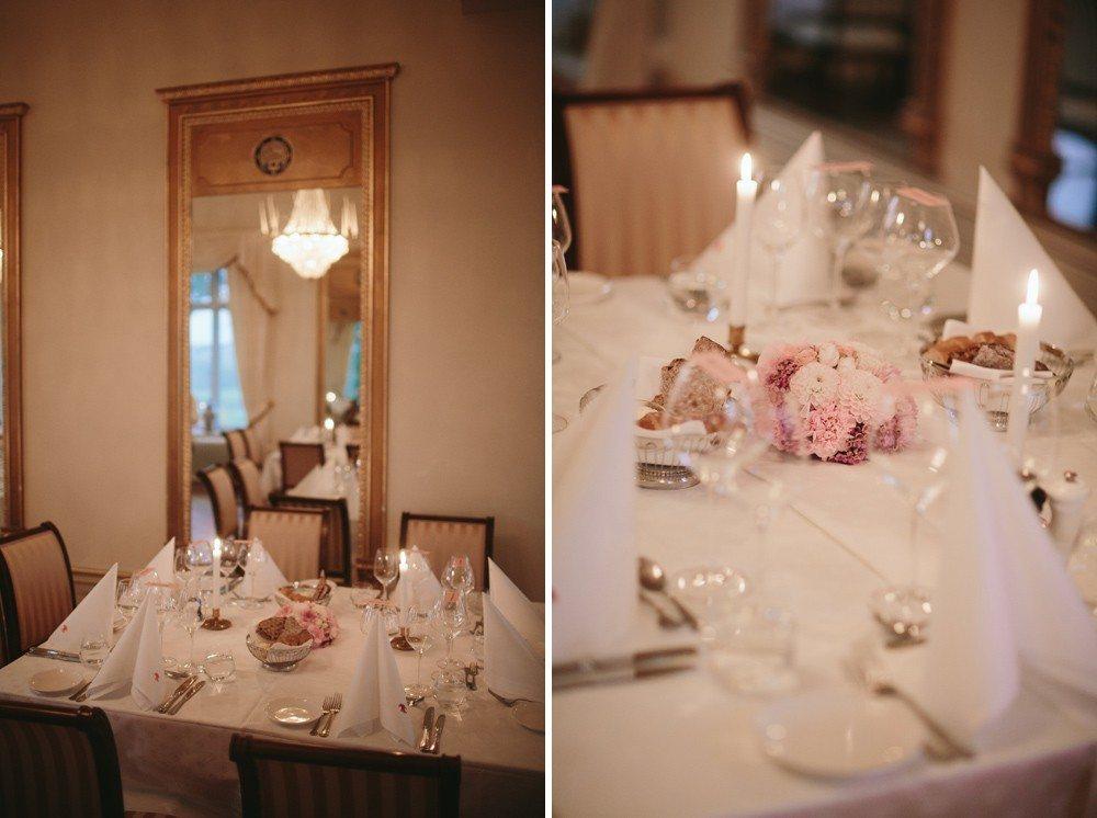 Svenskt bröllop