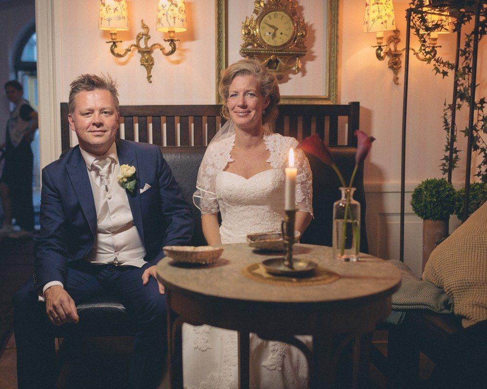 Bröllopsfotograf Loke Roos Ven Hven