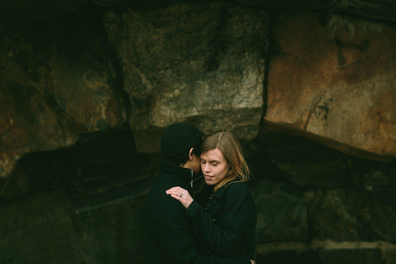 Parfotografering Stockholm