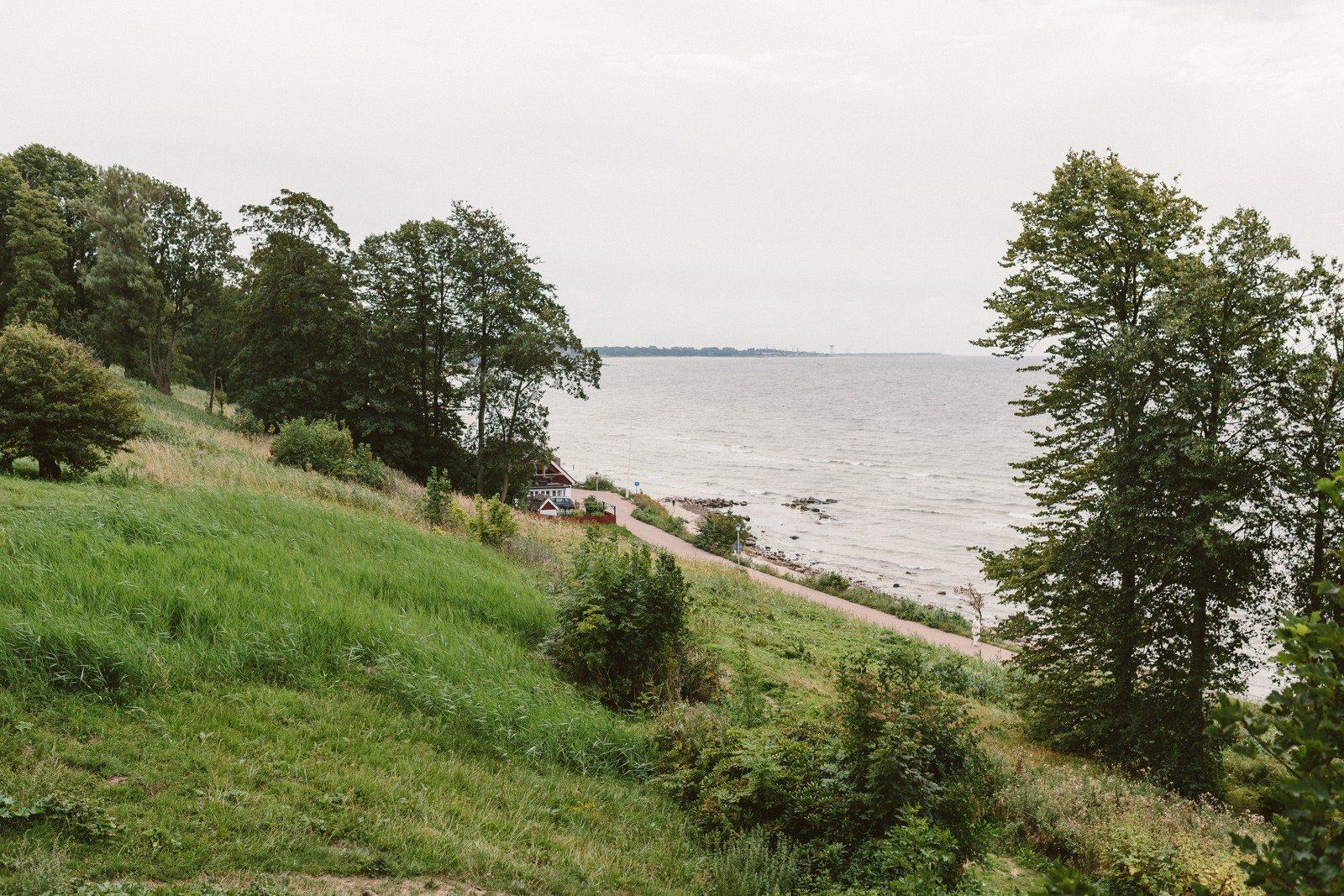 Örenäs Slott miljö bröllop