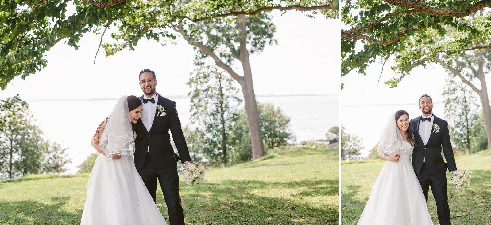 Bröllop Sverige