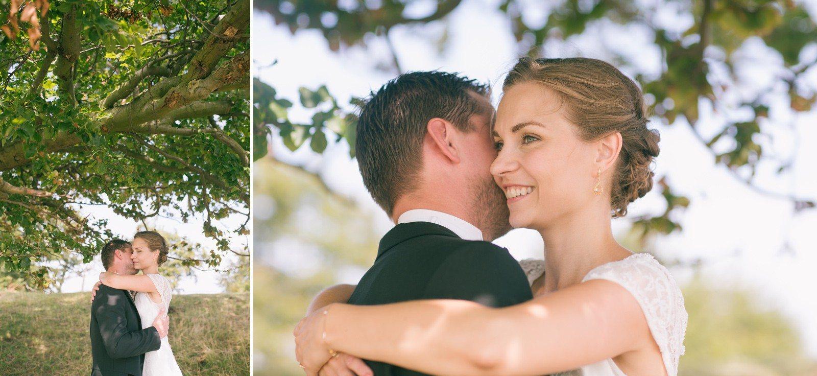 kivik wedding sweden