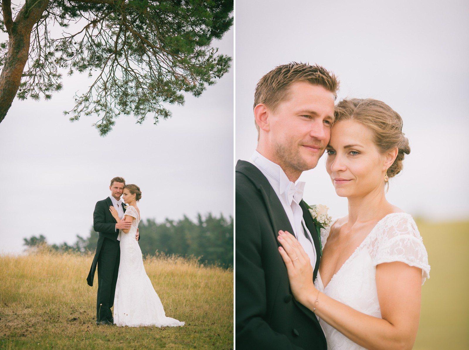bröllop kivik österlen