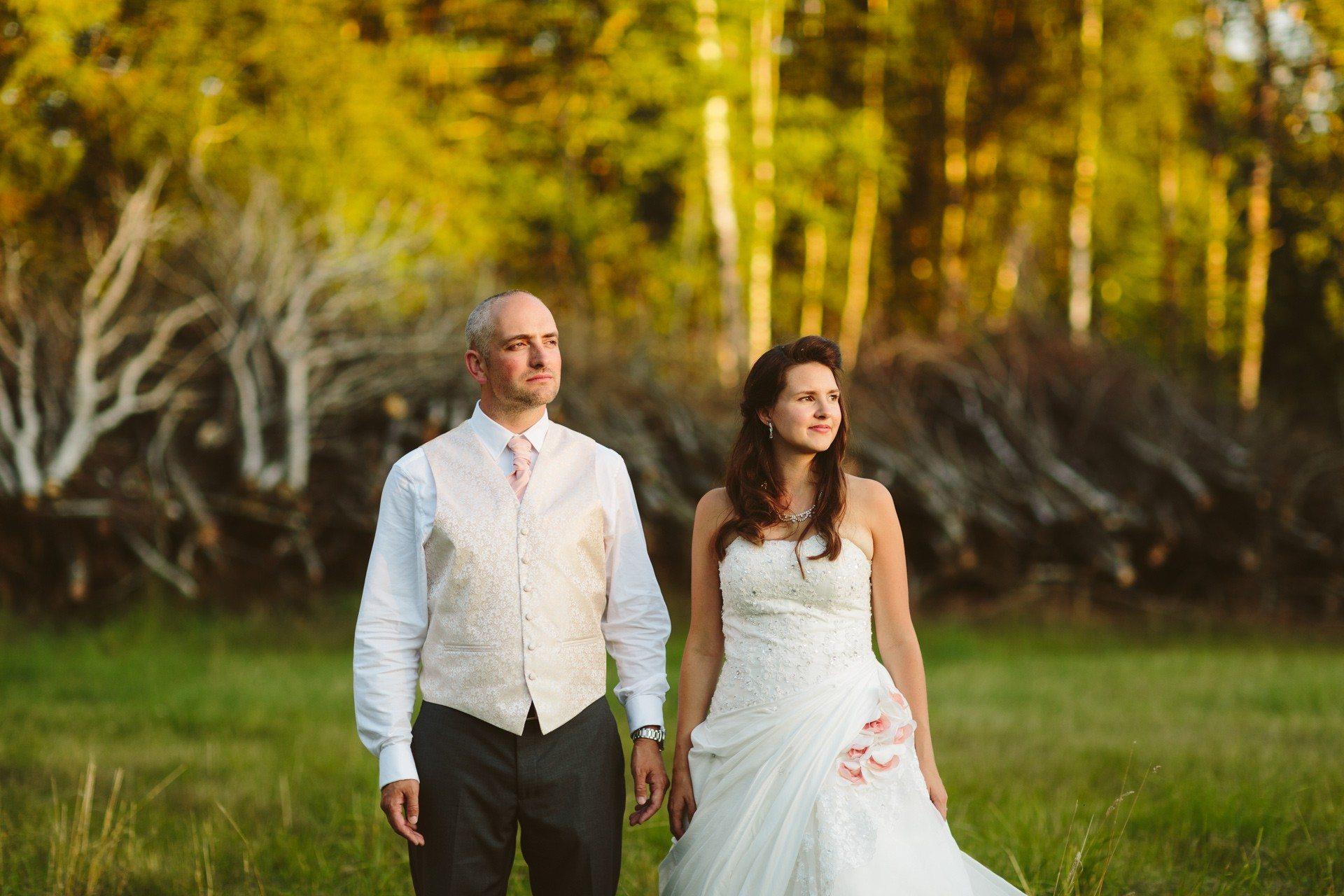Bröllopsfotograf Bolmsö Värnamo Småland