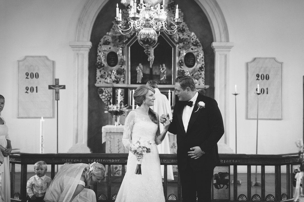 Vigsel bröllop Skåne