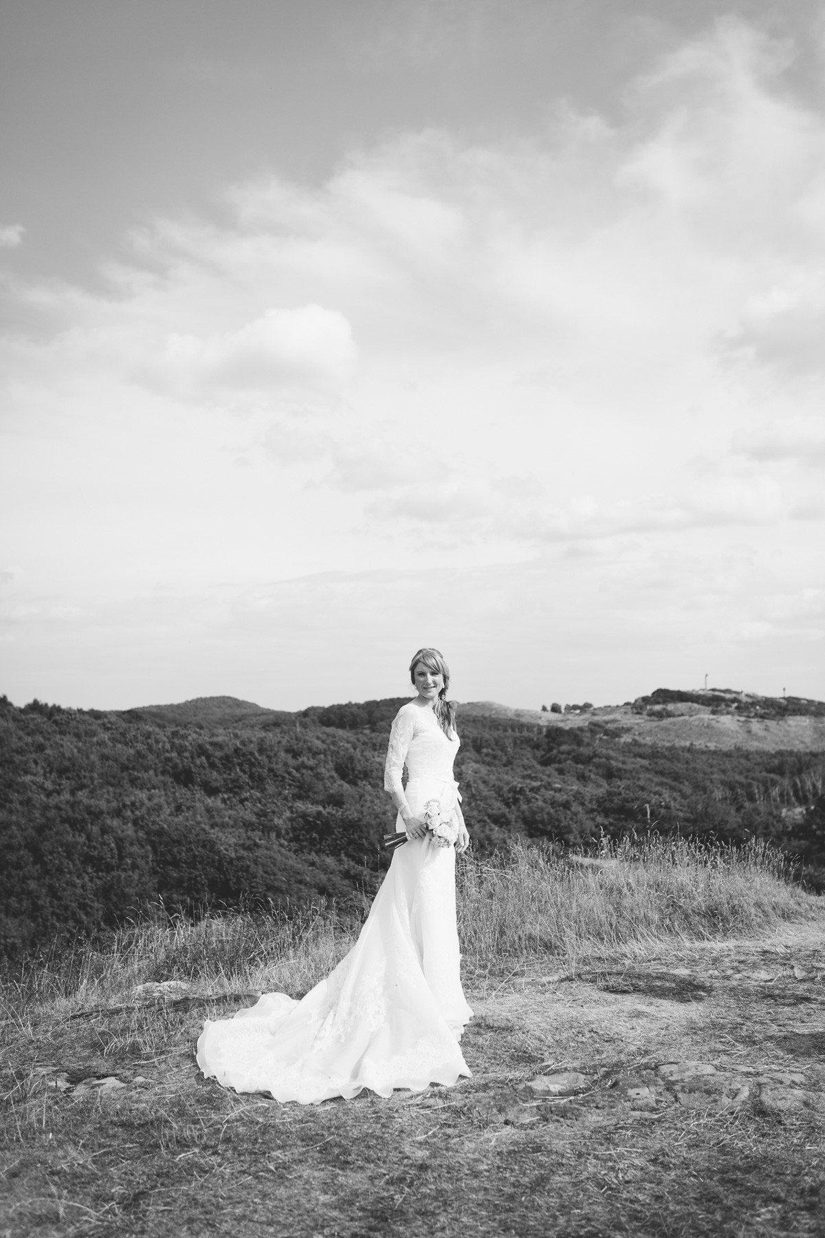 Kullabergs fyr bröllop
