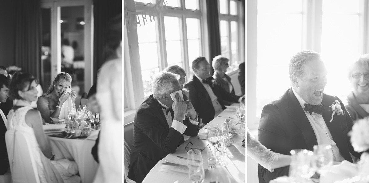 glädjetårar bröllop