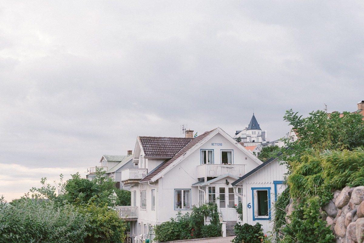 Bröllopsfotograf Grand Hotel Mölle