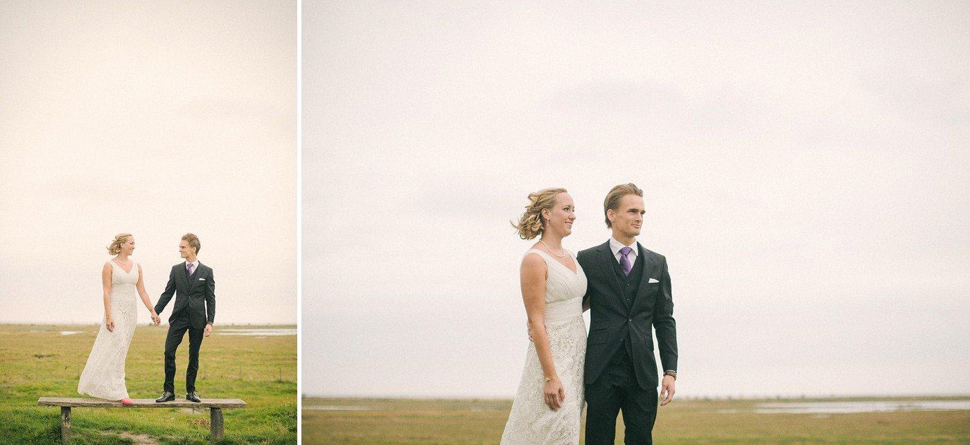 Bröllopsfotograf Skanör Trelleborg