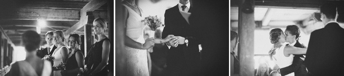 Vintage Bröllop