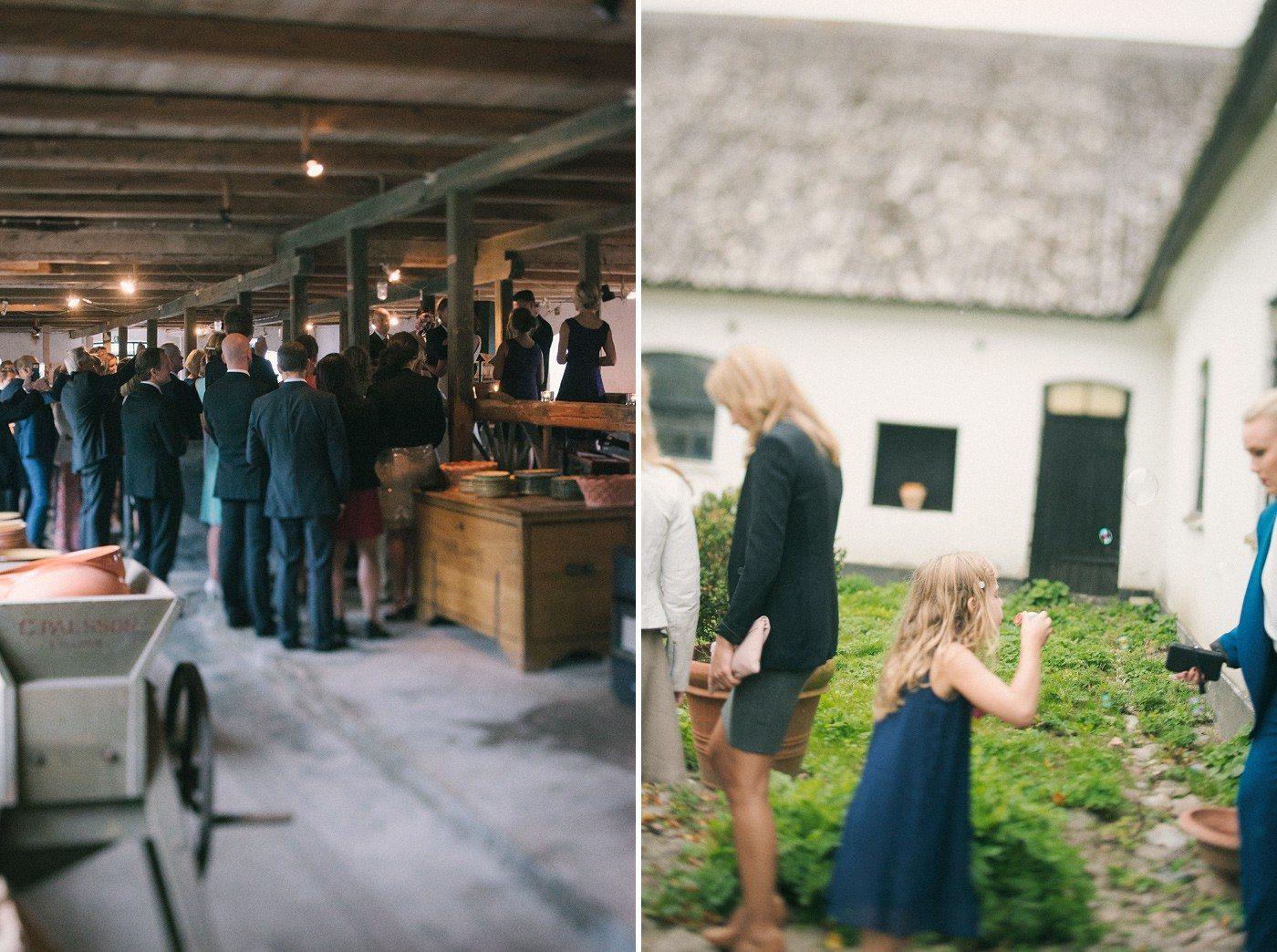 bubblor skåne bröllop
