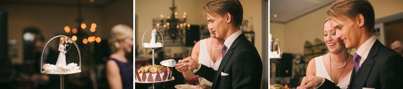 Idala Gård Bröllop