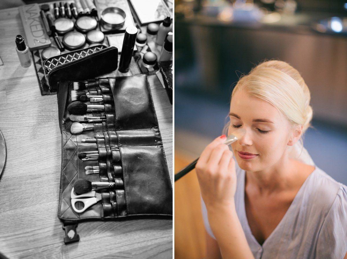 makeup artist malmö