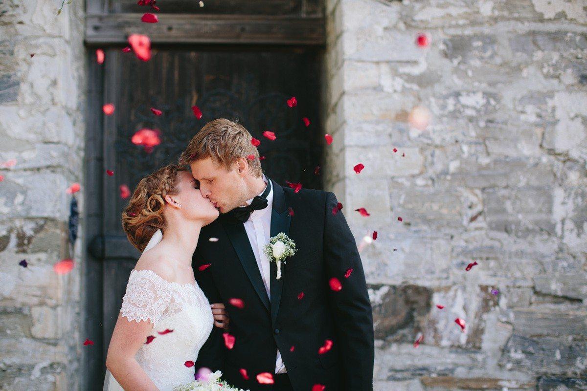 bryllupfotograf tromsø