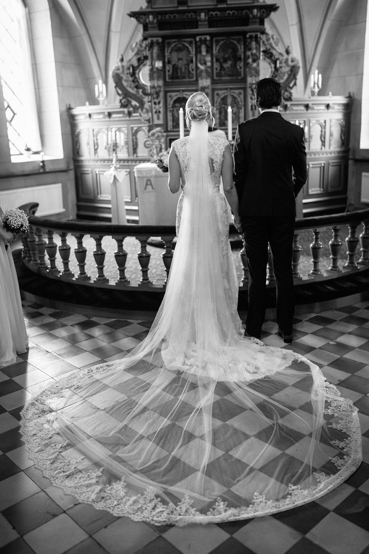 bröllopsvigsel skåne