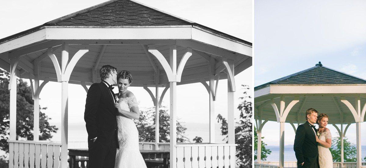 Jegtvolden Fjordhotell bryllup