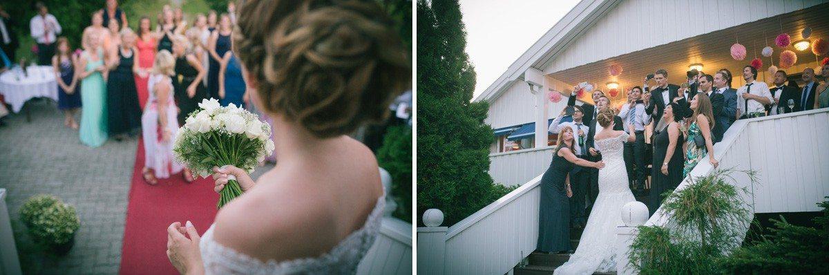bryllupsfotograf Oslo