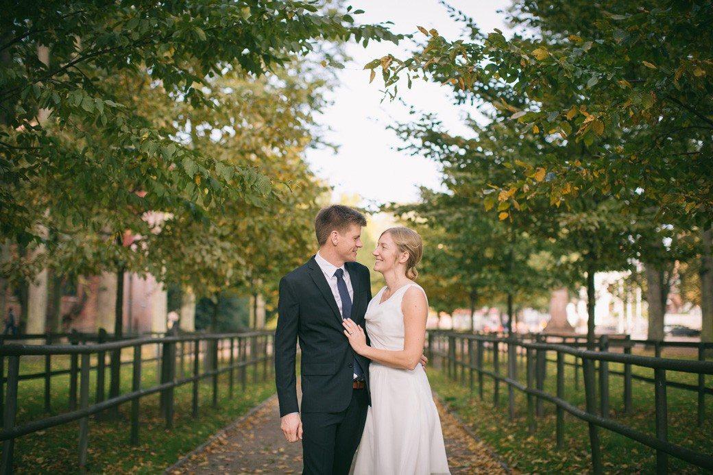 bröllopsfotograf lund