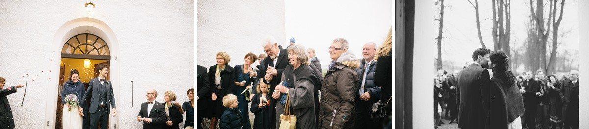 Bröllopsfotograf Kronovalls Slott