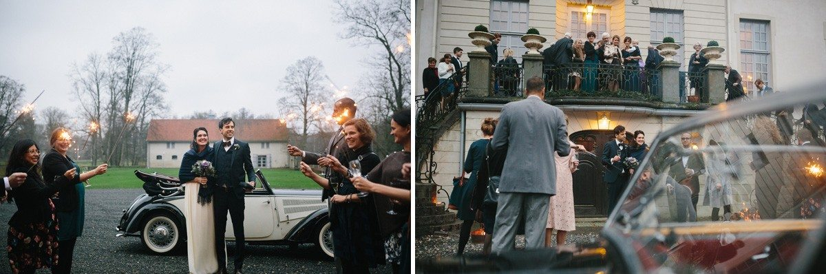 Vinterbröllop Skåne