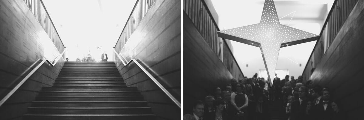 Malmö museum vigsel