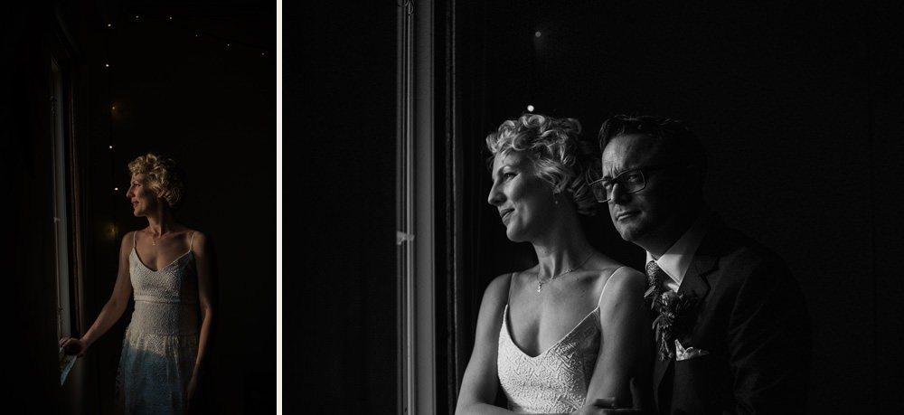 Bröllopsfotograf Österlen Hörte Brygga