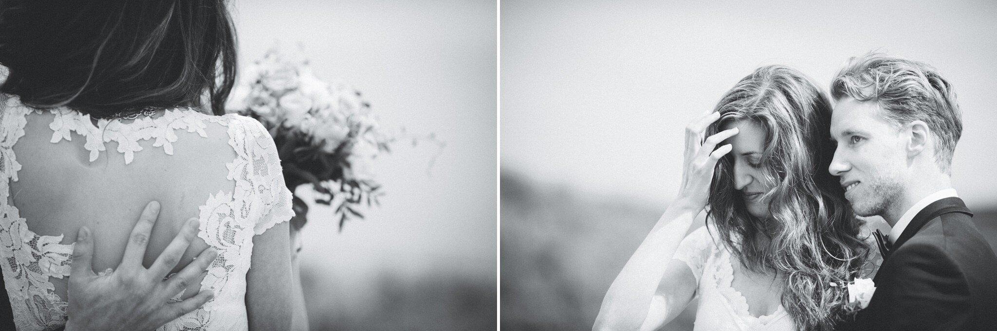 Bröllopsfotograf Grand Hotell Mölle