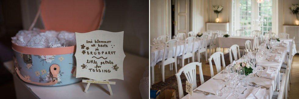 Villa Odinslund bröllop