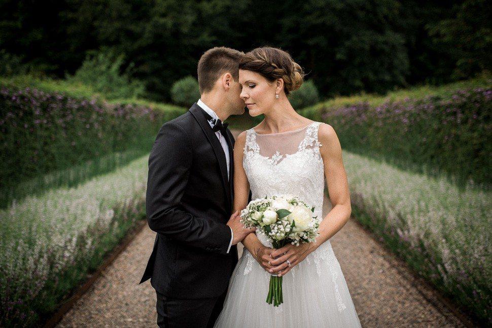 Bröllopsfotograf Båstad Norrvikens Trädgårdar