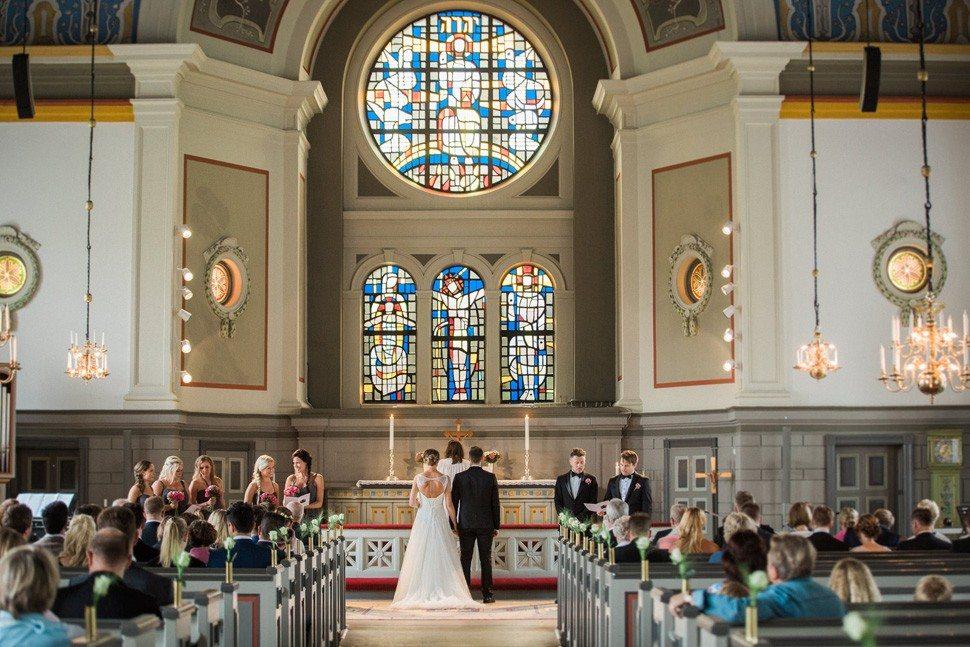 Bröllopsfotograf Båstad