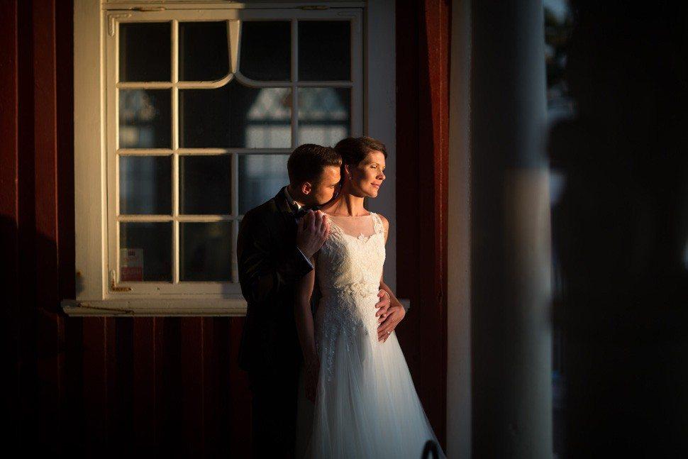 Bröllop Mellbystrand