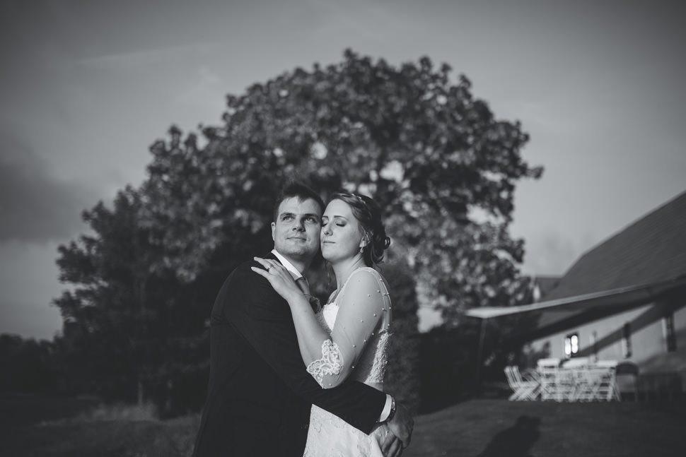 Agneshill bröllop