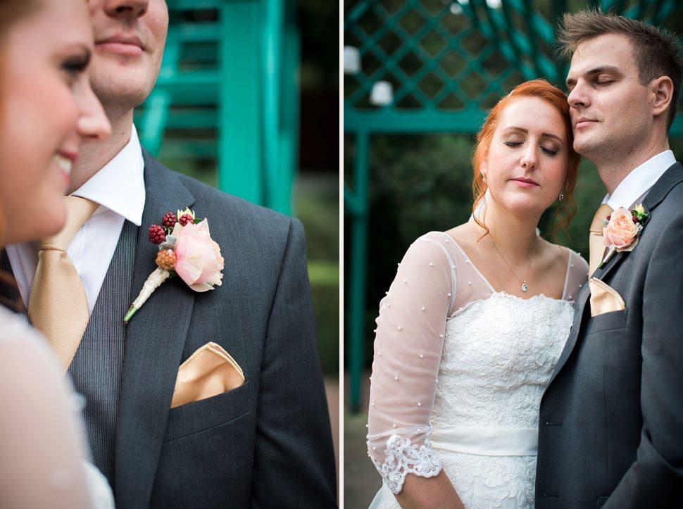 Bröllopsfoto Vellinge