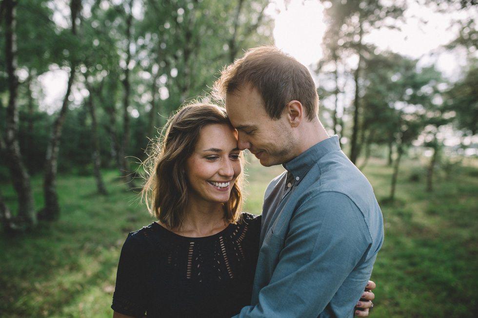 Bröllopsfotograf Ljunghusen Skåne