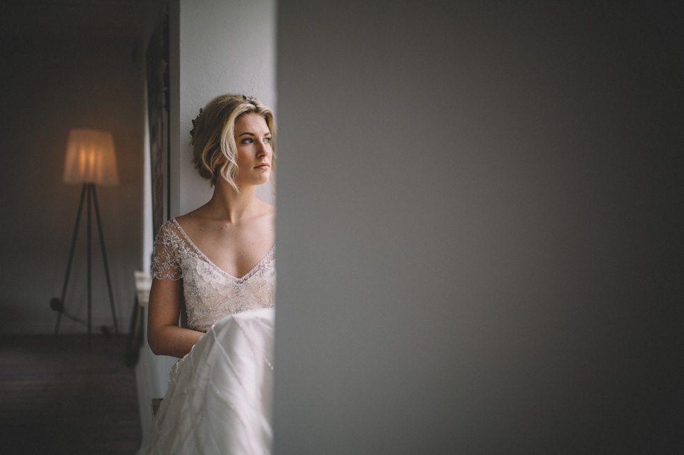 Bröllopsfotograf Holmanäs Gård