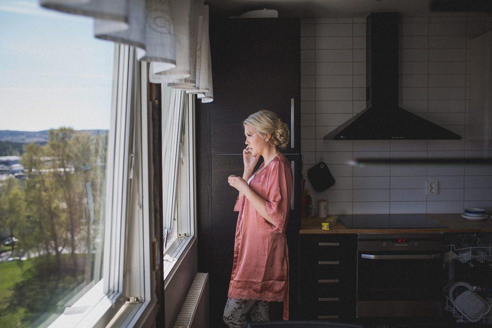 Bröllopsfotograf Jönköping Habo Småland