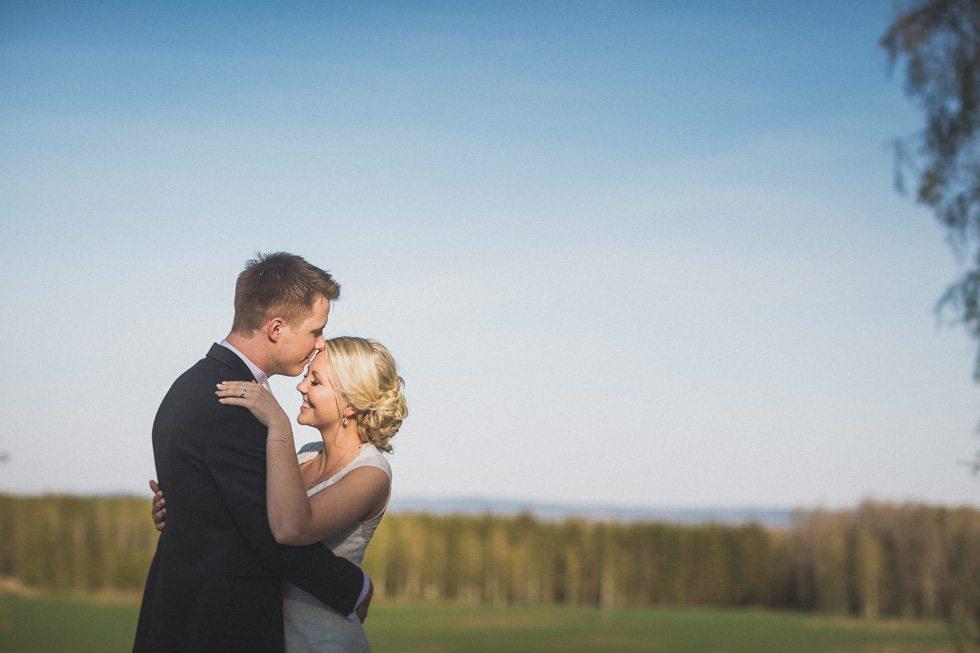 Bröllop Habo Småland