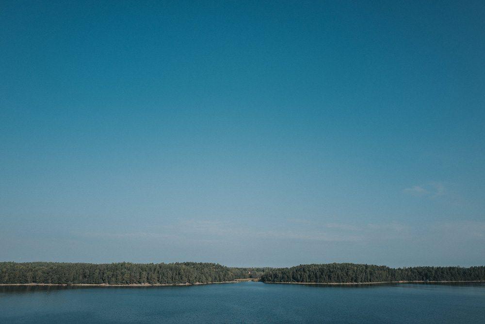 Bröllopsfotograf Havsvidden Resort Åland Loke Roos
