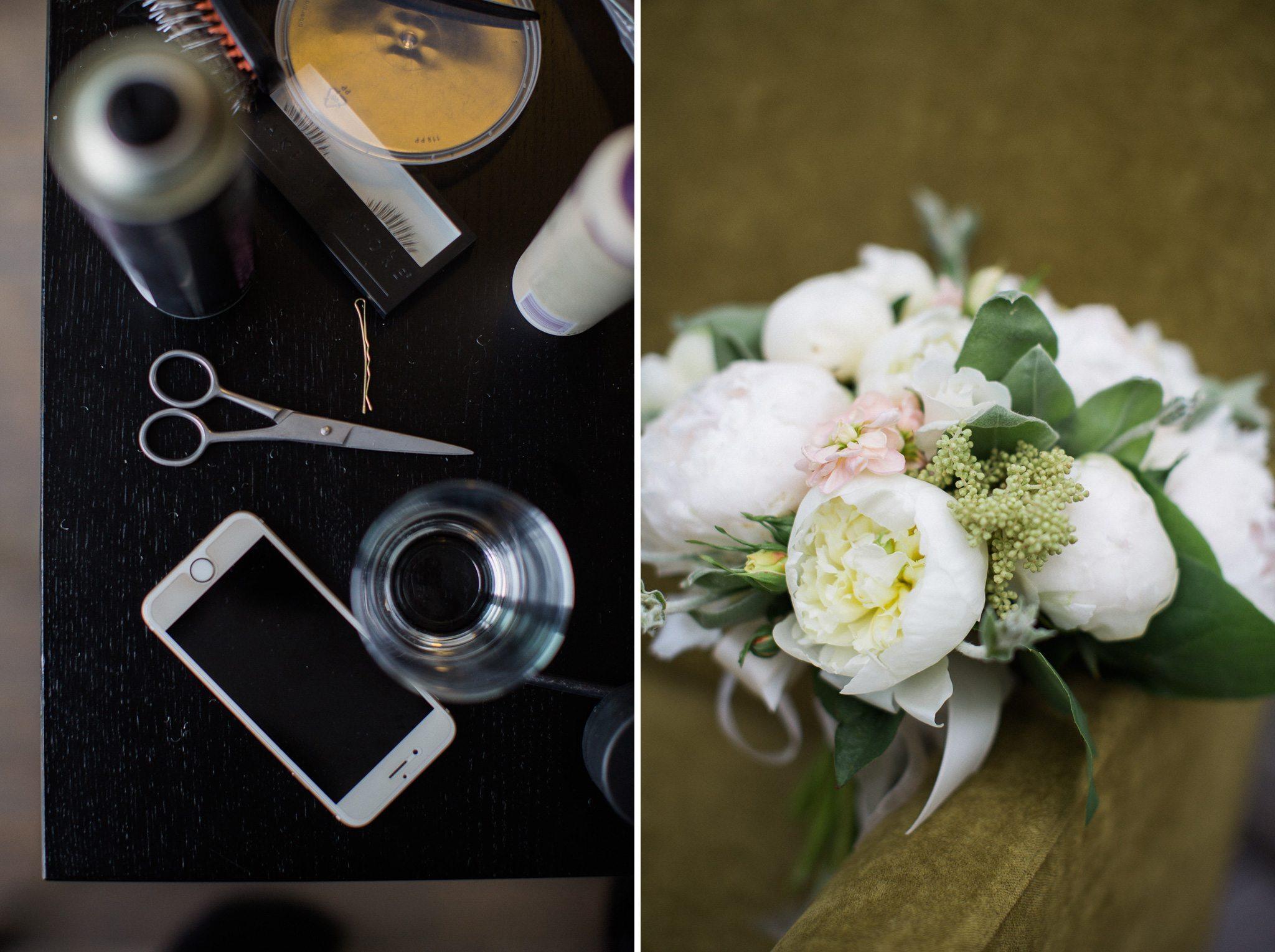Bröllopsfotograf Norrvikens Trädgårdar