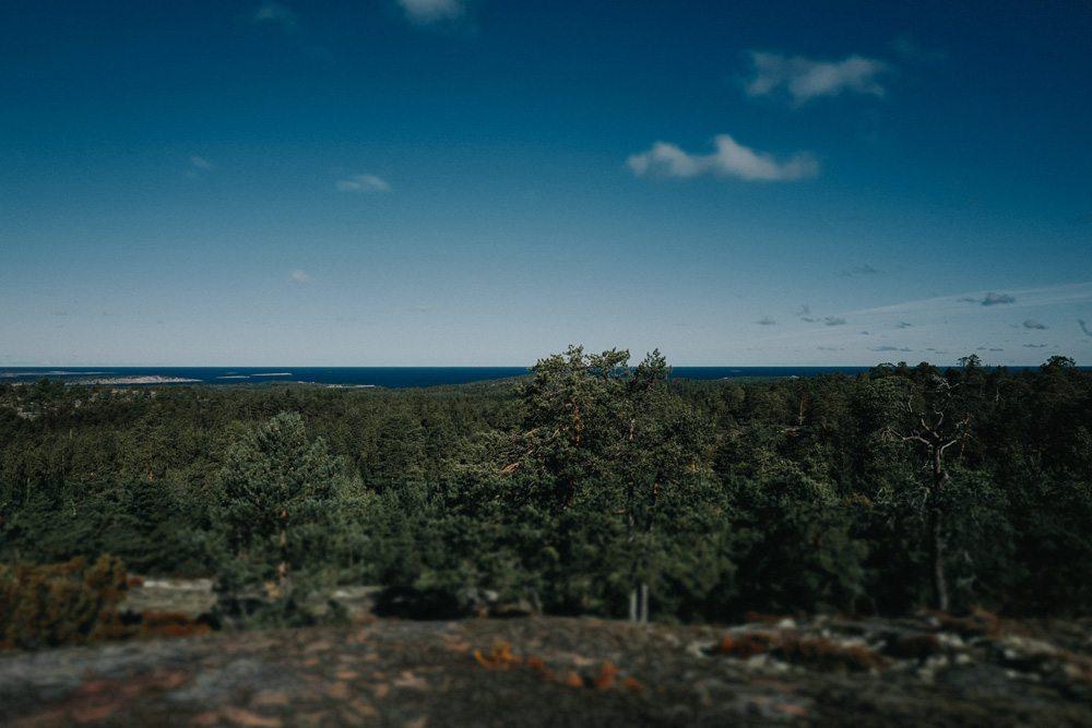 Bröllop Havsvidden Resort Åland