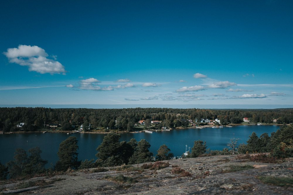 Bröllopsfotograf Havsvidden Åland
